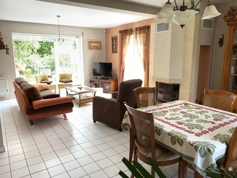 Vente maison / villa Senlis 495000€ - Photo 2