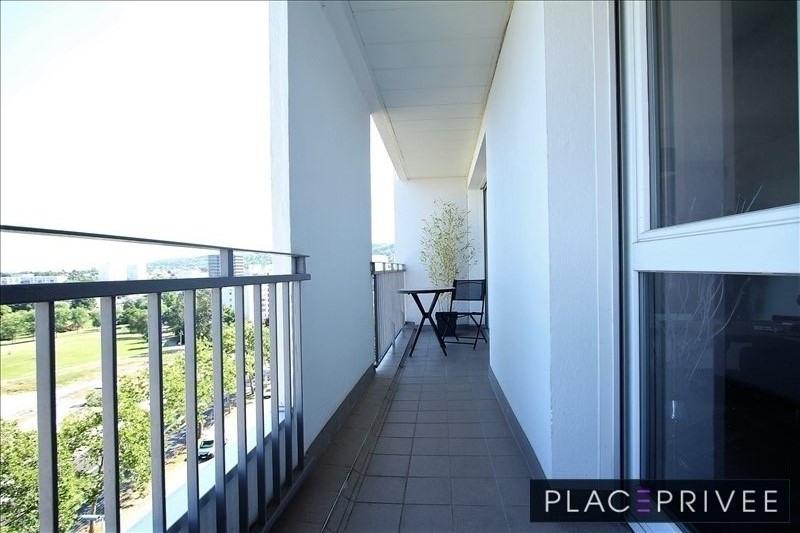 Venta  apartamento Vandoeuvre les nancy 136500€ - Fotografía 4