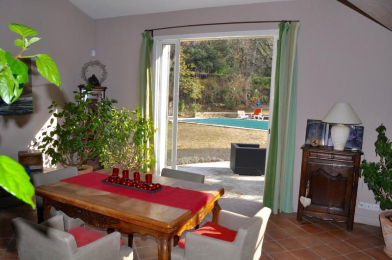Deluxe sale house / villa Aix en provence 970000€ - Picture 7