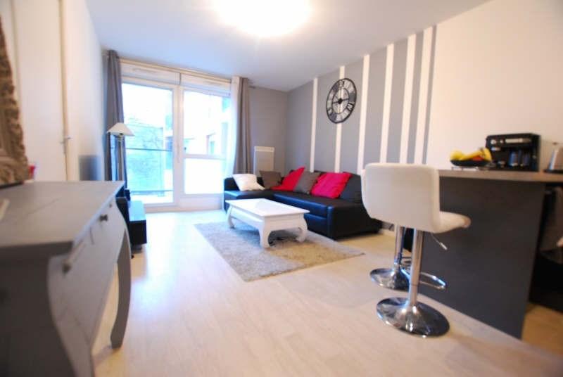 Vente appartement Argenteuil 183000€ - Photo 1