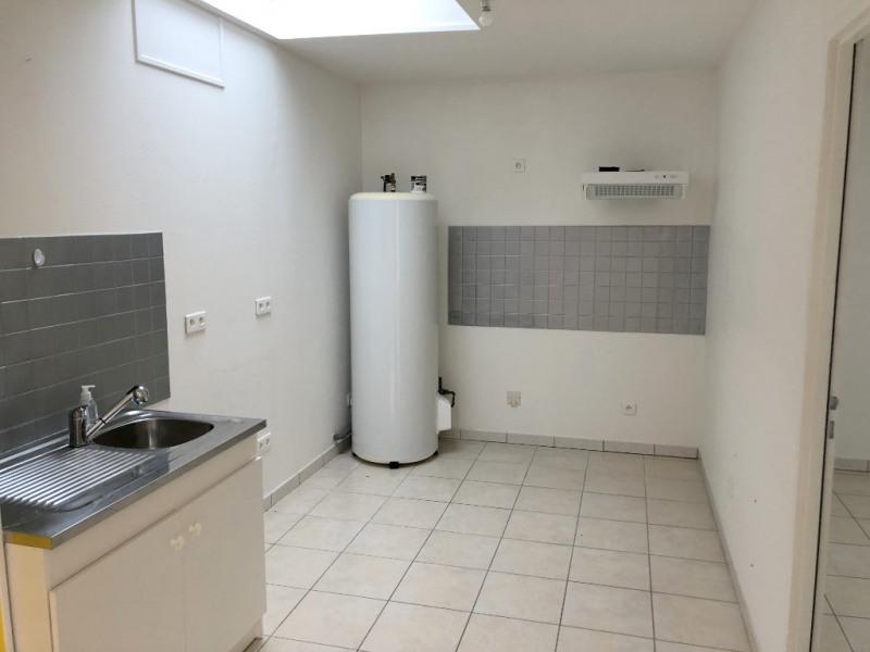 Vente maison / villa Meschers sur gironde 123100€ - Photo 3