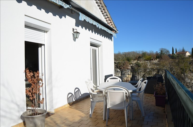 Produit d'investissement maison / villa Ruoms 259 500€ - Photo 2