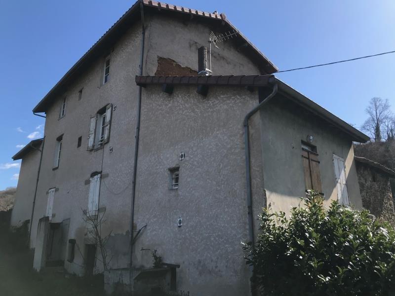 Vente maison / villa Vienne 107000€ - Photo 3