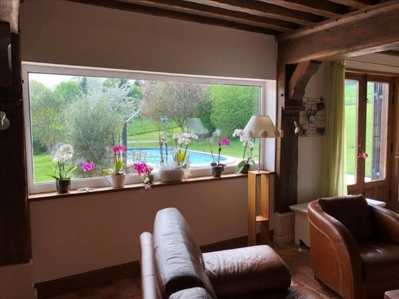 Sale house / villa St martin de la lieue 525000€ - Picture 7