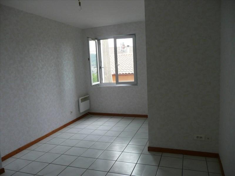 Venta  apartamento Vienne 60000€ - Fotografía 1