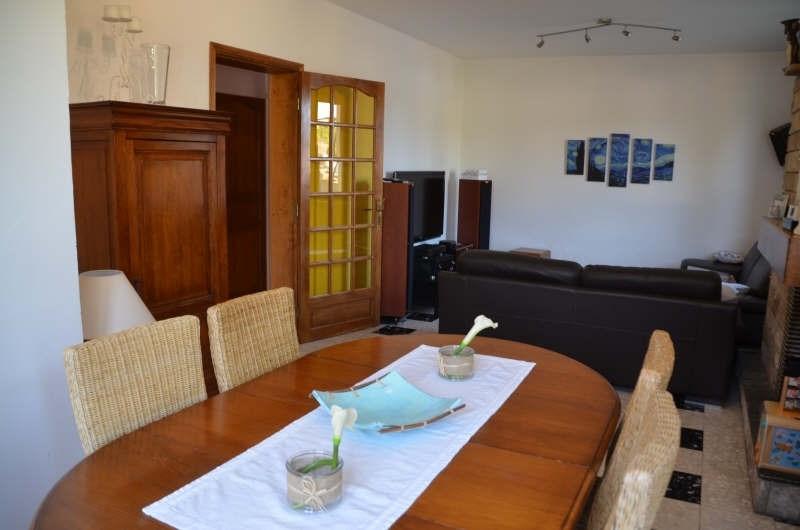Sale house / villa Tilloy les mofflaines 249000€ - Picture 3