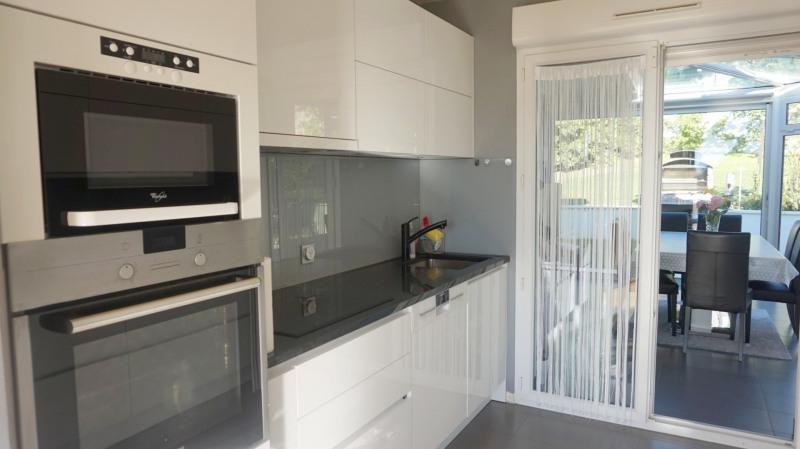 Vente de prestige maison / villa Collonges sous saleve 749000€ - Photo 6