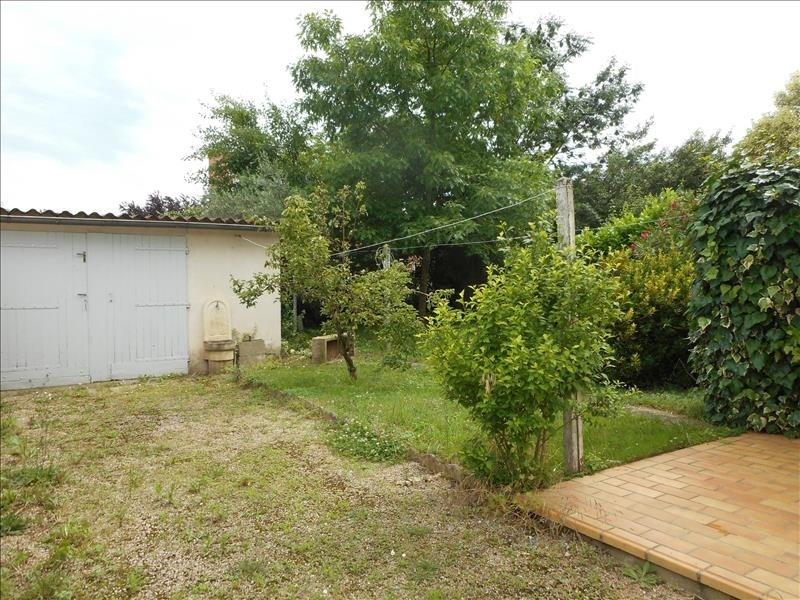 Sale house / villa Albi 133000€ - Picture 6