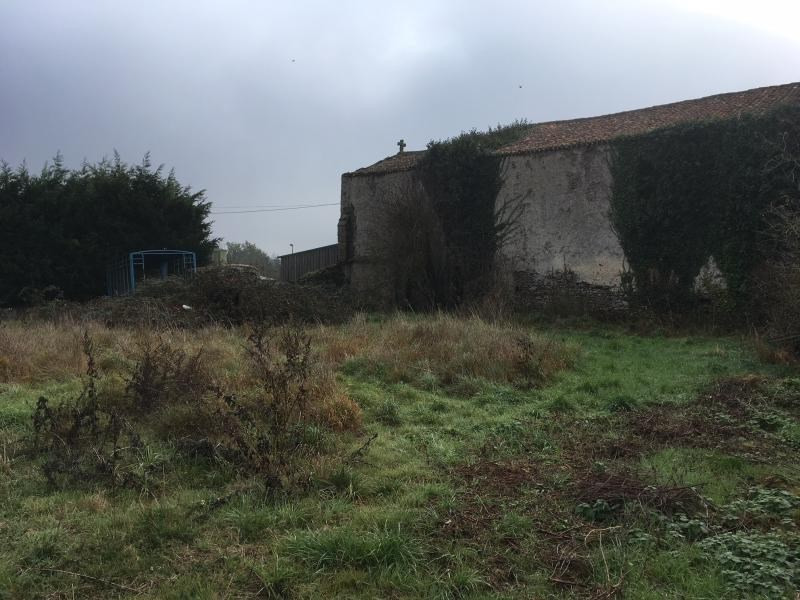 Vente terrain Parthenay 30 000€ - Photo 1