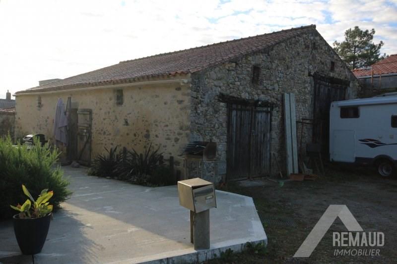 Vente maison / villa Aizenay 195140€ - Photo 4