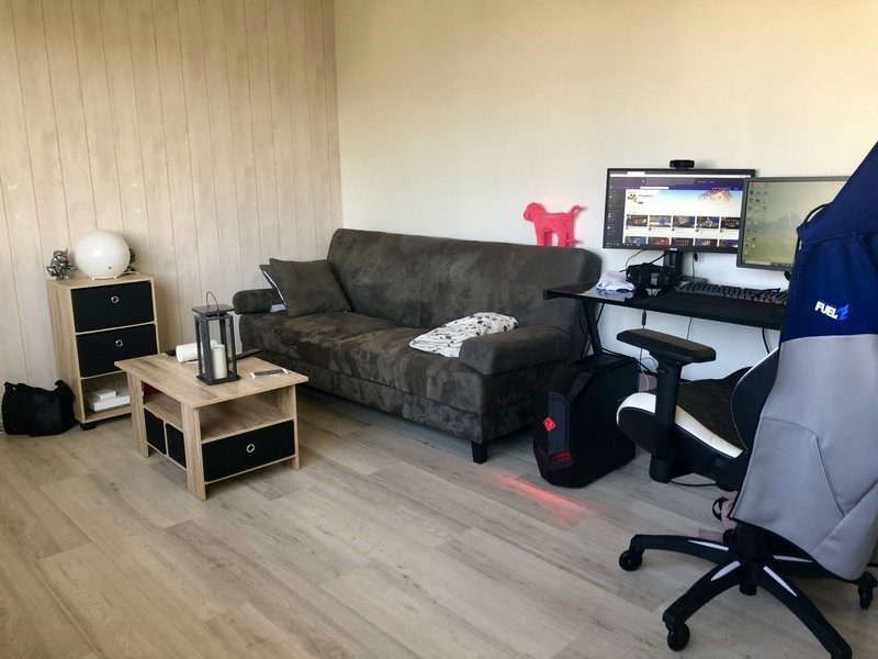 Sale apartment Cormelles le royal 98500€ - Picture 4