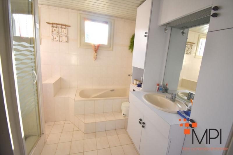 Sale house / villa Mordelles 292600€ - Picture 12