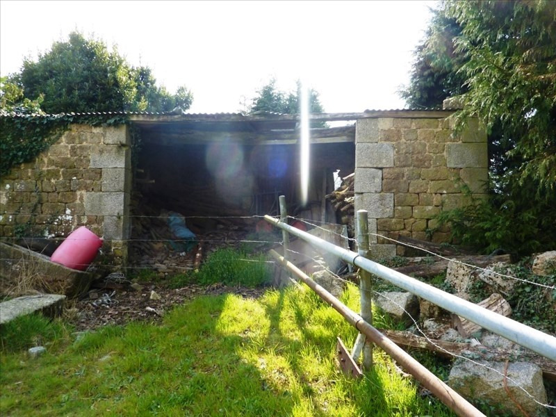 Vente maison / villa Le chatellier 70 000€ - Photo 5