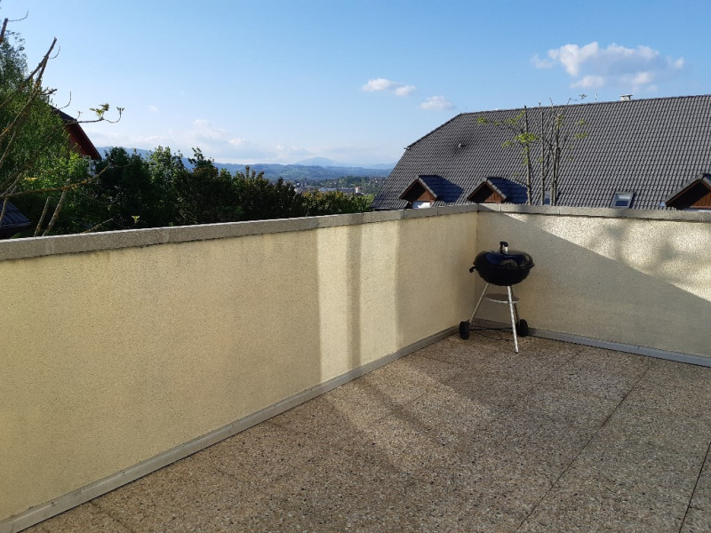 Sale apartment Rumilly 199 900€ - Picture 1