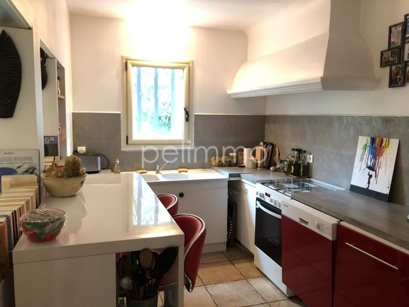 Vente maison / villa Lambesc 372500€ - Photo 6