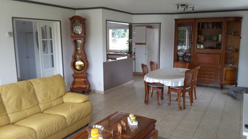Sale house / villa Prox thérouanne 348400€ - Picture 2