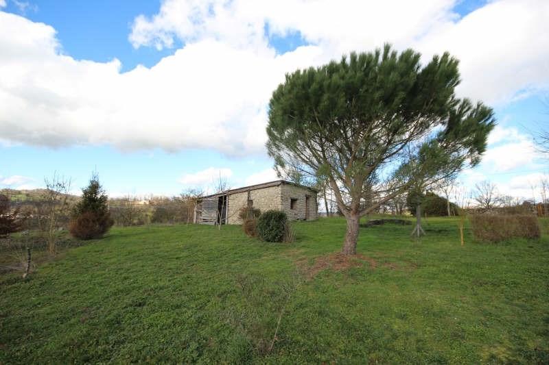 Sale house / villa La fouillade 340000€ - Picture 9