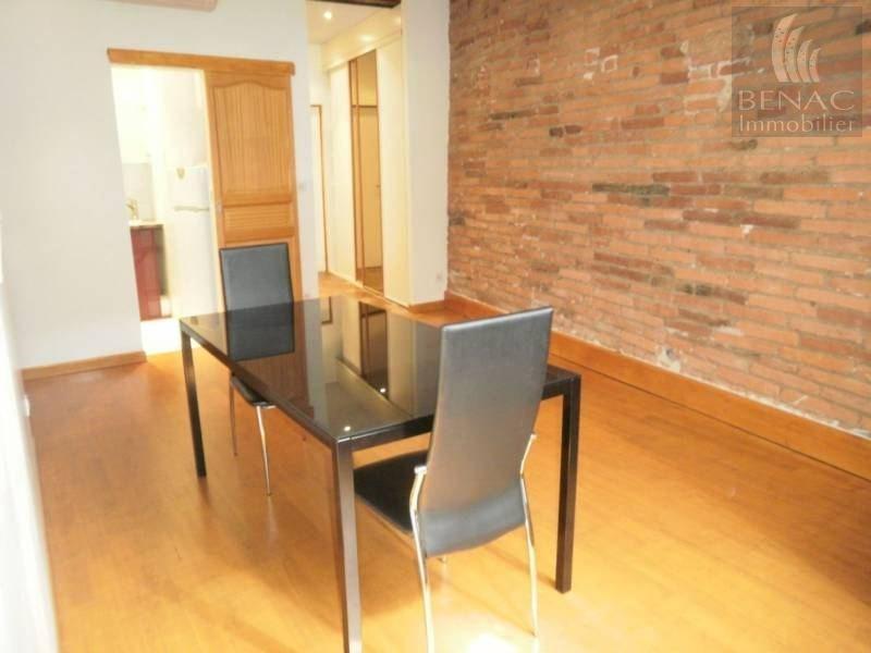 Location appartement Albi 400€ CC - Photo 1