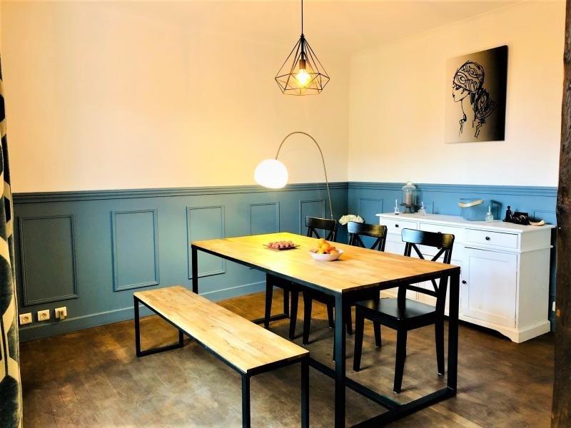 Sale house / villa St leu la foret 447200€ - Picture 2