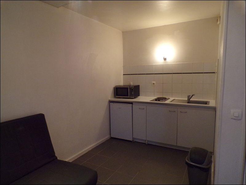 Rental apartment Yerres 448€ CC - Picture 2