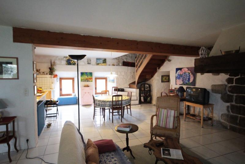 Sale house / villa Mazet st voy 273600€ - Picture 3