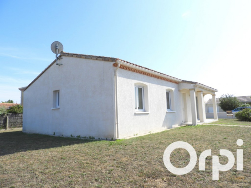 Sale house / villa Saint palais sur mer 376 200€ - Picture 13