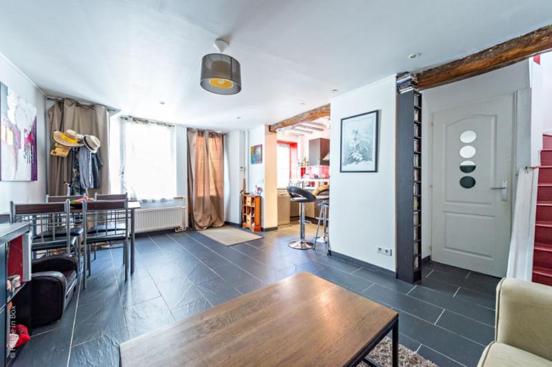 Maison Bussy-Saint-georges 4 pièce (s) 70 m²