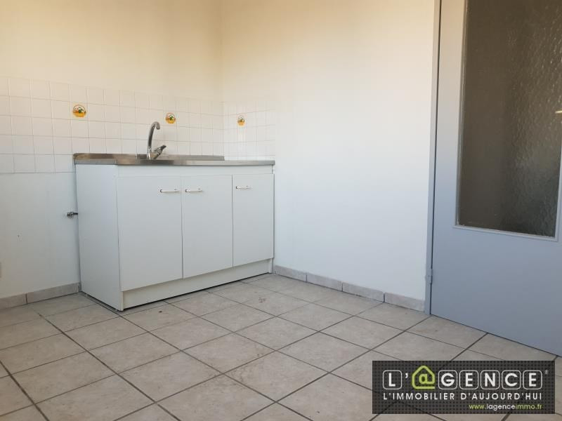 Vente appartement Mulhouse 60000€ - Photo 3