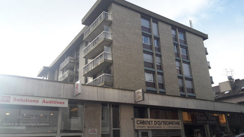 Sale shop Sallanches 249 000€ - Picture 1