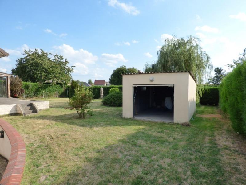 Vente maison / villa Charleval 155000€ - Photo 2