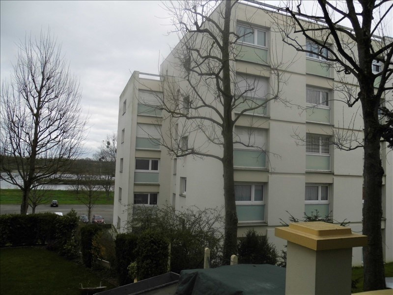 Vente appartement Herouville st clair 86500€ - Photo 2