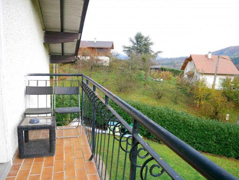Vente appartement Charvonnex 195000€ - Photo 2