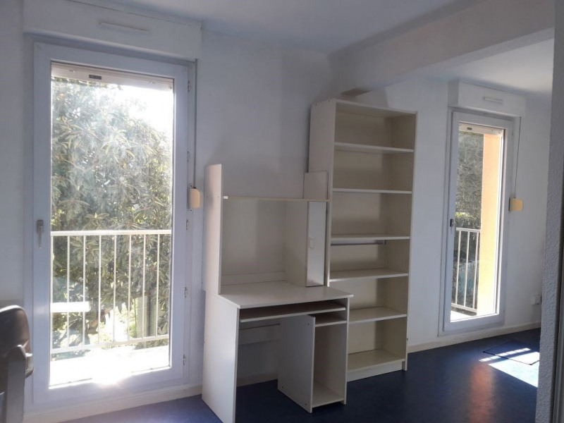 Rental apartment Toulouse 565€ CC - Picture 4