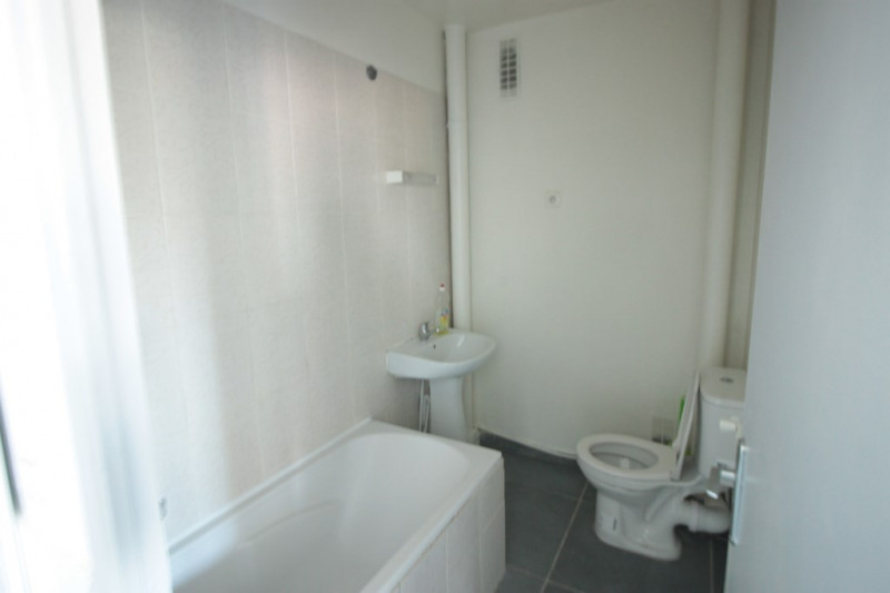 Vente appartement Marseille 46 000€ - Photo 6