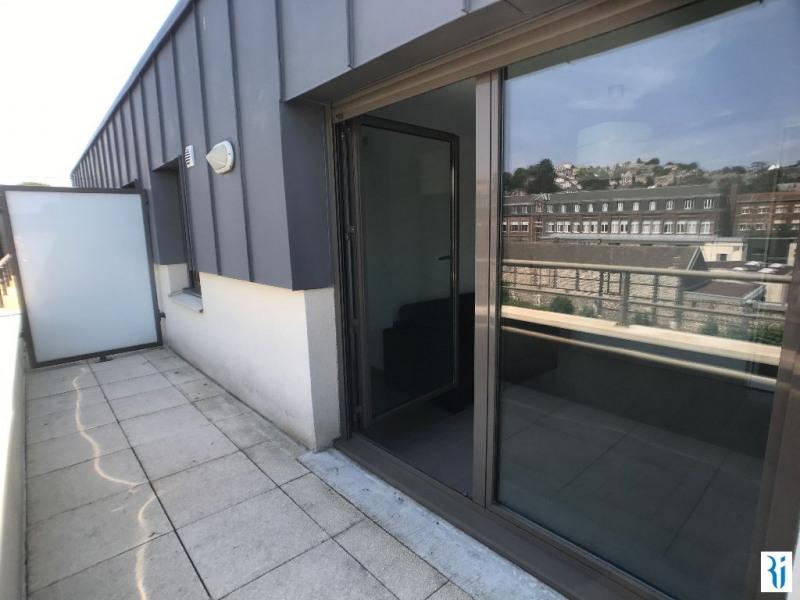 Affitto appartamento Rouen 430€ CC - Fotografia 5