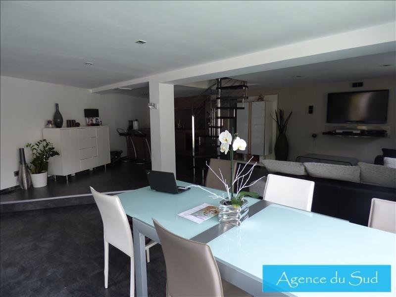 Vente maison / villa St cyr sur mer 498000€ - Photo 5