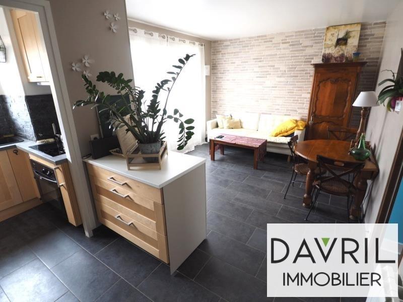 Revenda apartamento Conflans ste honorine 159500€ - Fotografia 1