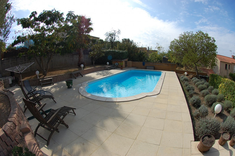 Vente maison / villa Six fours les plages 425 000€ - Photo 3