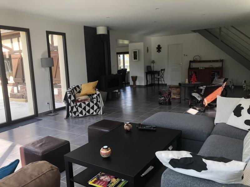 Sale house / villa Quincampoix 478000€ - Picture 4