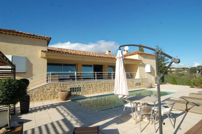 Verkoop van prestige  huis Vallauris 1590000€ - Foto 1