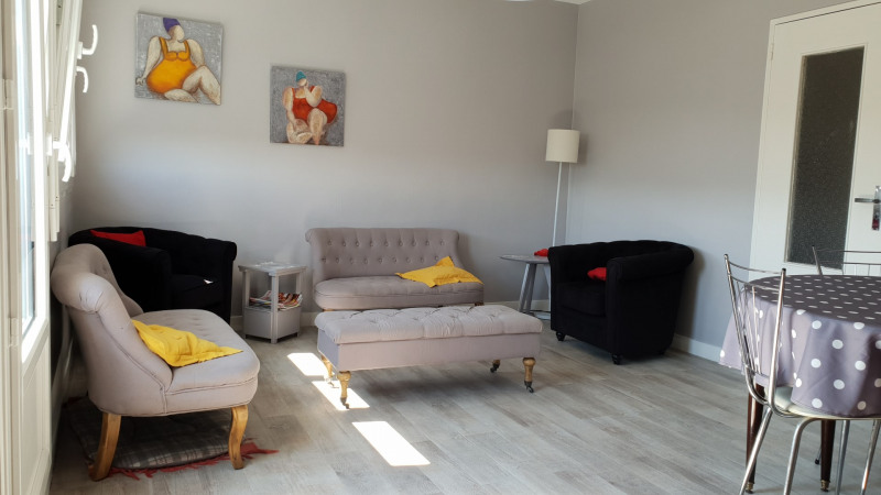 Sale apartment Quimper 69 500€ - Picture 1