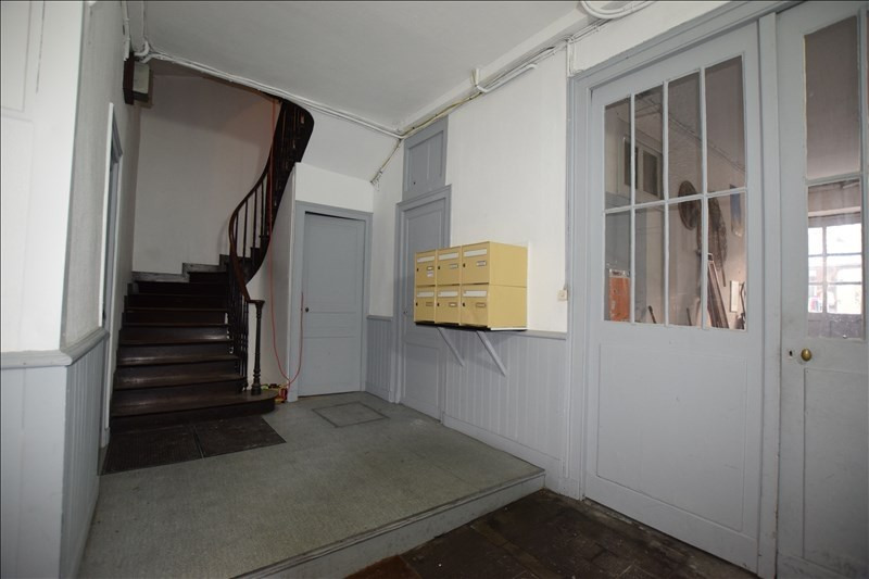 Sale apartment Pau 136 000€ - Picture 5