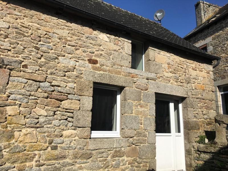 Sale building Saint nicolas du pelem 138300€ - Picture 8