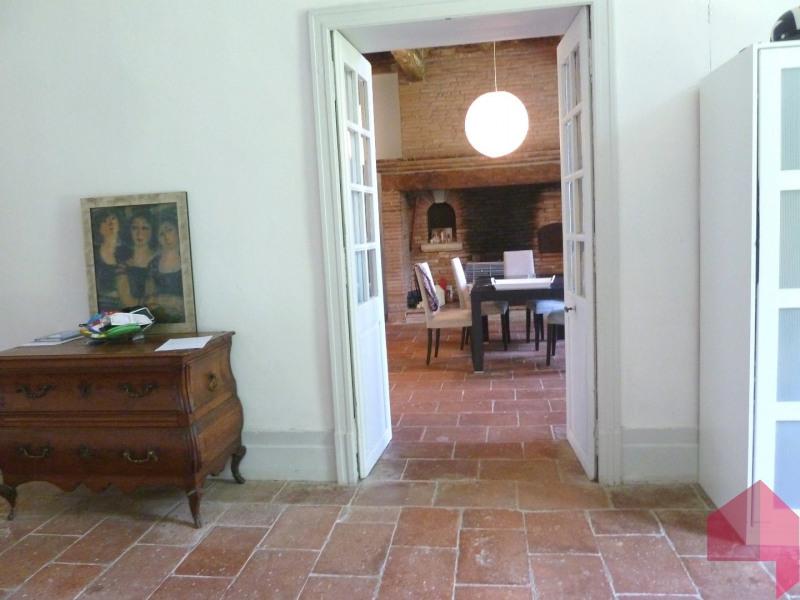Rental house / villa Labastide beauvoir 1525€ CC - Picture 9