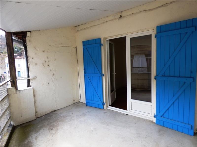 Vente immeuble Secteur de mazamet 120000€ - Photo 6
