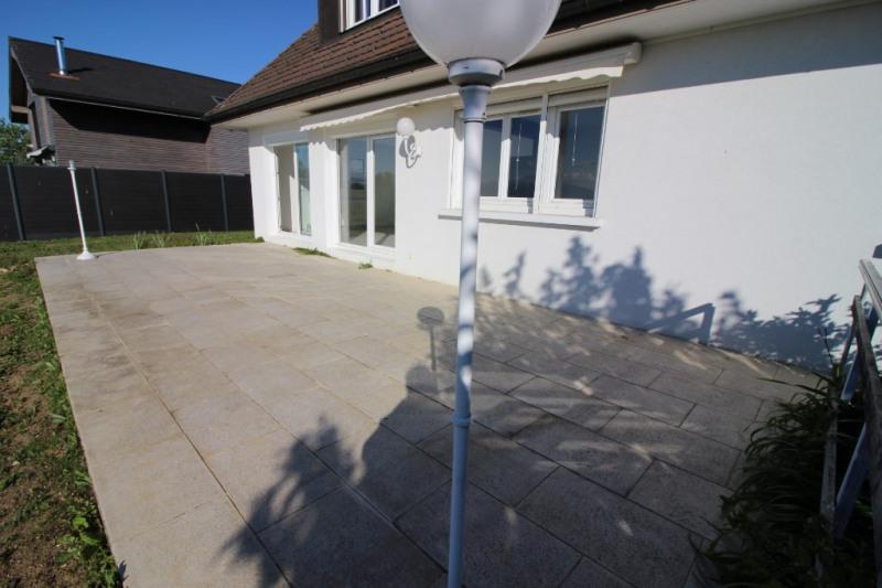 Deluxe sale house / villa Sauverny 895000€ - Picture 2