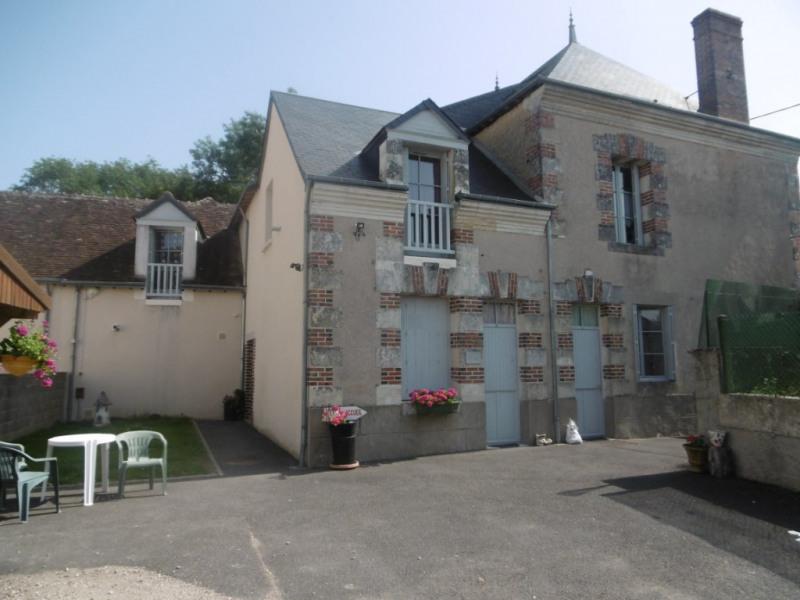 Deluxe sale private mansion Mazange 472000€ - Picture 3