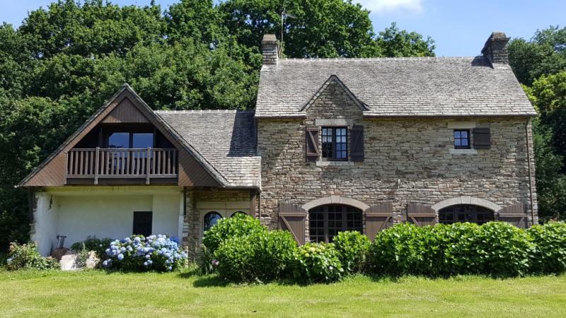 Sale house / villa Fouesnant 349900€ - Picture 2