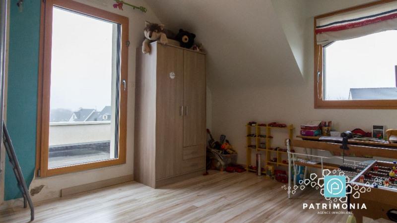 Vente maison / villa Clohars-carnoët 343200€ - Photo 8