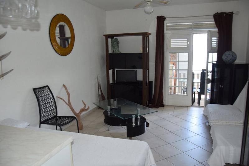 Sale apartment Les trois ilets 172800€ - Picture 1